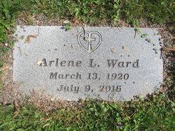 Arlene L Ward
