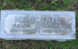 Esly L <I>Kenworthy</I> McClure