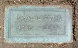 Homer Leslie Segar