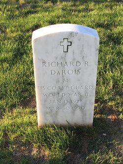 Richard R Da Rois