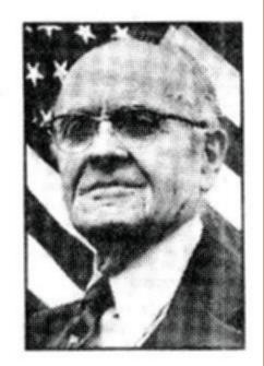 Virgil Donald Hess