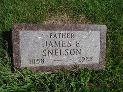 James Edward Snelson