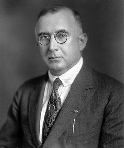 Carville Dickinson Benson