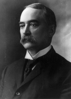 Louis Emory McComas