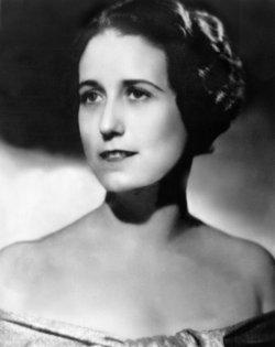 Katharine McComas <I>Edgar</I> Byron