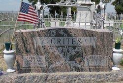 Samuel A. Crites