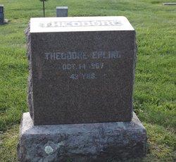 Theodore Epling