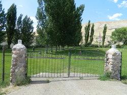 Bridgeland Cemetery