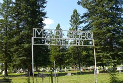 Marlboro Cemetery