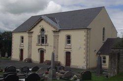 Dromore Non Subscribing Presbyterian Churchyard