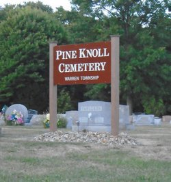 Pine Knoll Cemetery