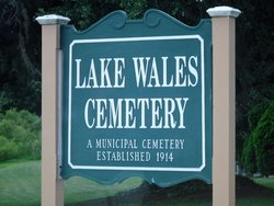 Lake Wales Cemetery