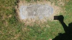 Margaret H <I>Mittelstaedt</I> Toenjes