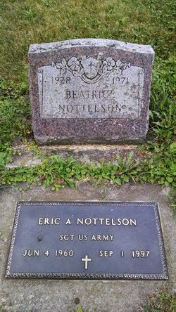 Eric A. Nottleson