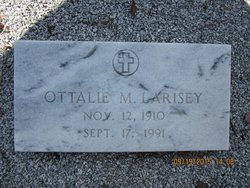 Ottalie Madden Larisey