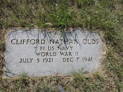 Clifford Nathan Olds