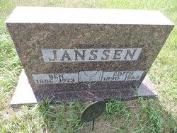 Edith Janssen