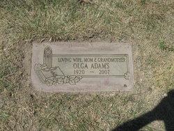 Olga Adams