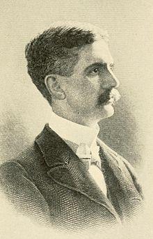 Rufus King Polk