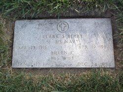 Clark S Berry