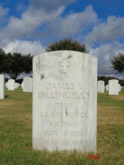 James E Billingsley, Jr