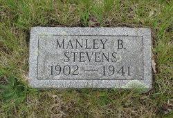 Manley B. Stevens