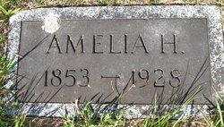 Amelia <I>Heald</I> Andrews