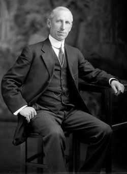 James Harry Covington