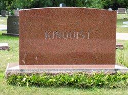 Hulda <I>Johnson</I> Kinquist
