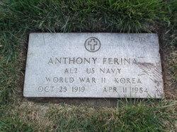 Anthony Ferina