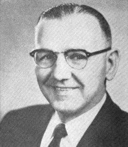George Milton Rhodes