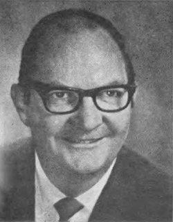 William Oswald Mills