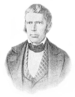 Luther Severance