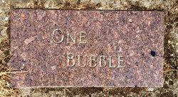 """Henrietta Hill Crosby """"Bubble(s)"""" <I>Blaisdell</I> Finley"""