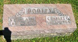 Charles Clay Dooley