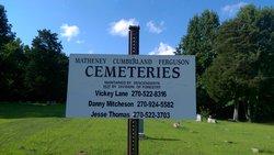 Matheny Cemetery