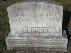 Benaiah B. Bunker