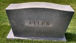 Edward Dillwyn Atler
