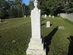 Joseph Wilbur Spurling