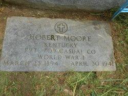 Terry Hobert Moore