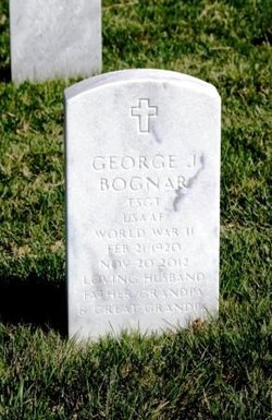 George Bognar