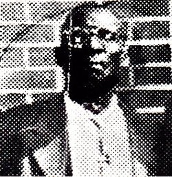 Amos Bell, Sr