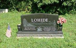 Charles Earl Lohide