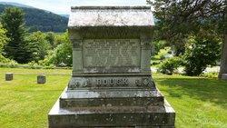 James Madison Bouck