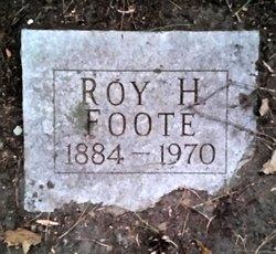 Horace LeRoy Foote