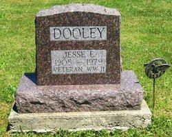 Jesse Edward Dooley