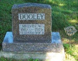 """Melvin William """"Bud"""" Dooley"""