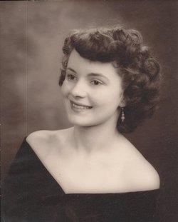 Shirley Nadine Grant