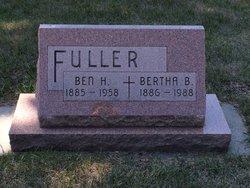 Ben H. Fuller