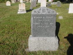 Sidney Chadwick <I>Hamor</I> Bunker